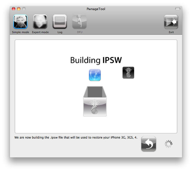 pwnage tool