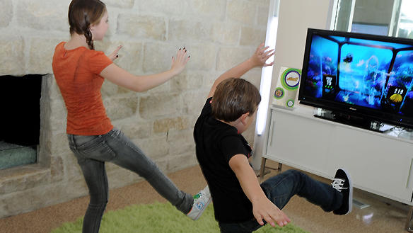 How Apple Almost Got Microsoft's Kinect Game Controller | Cult of Mac