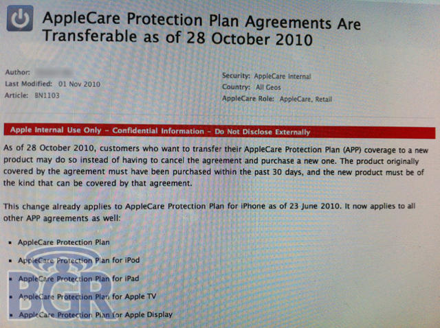 applecare-transferable