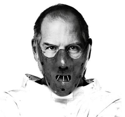 Is Steve Jobs a 'cannibal'?