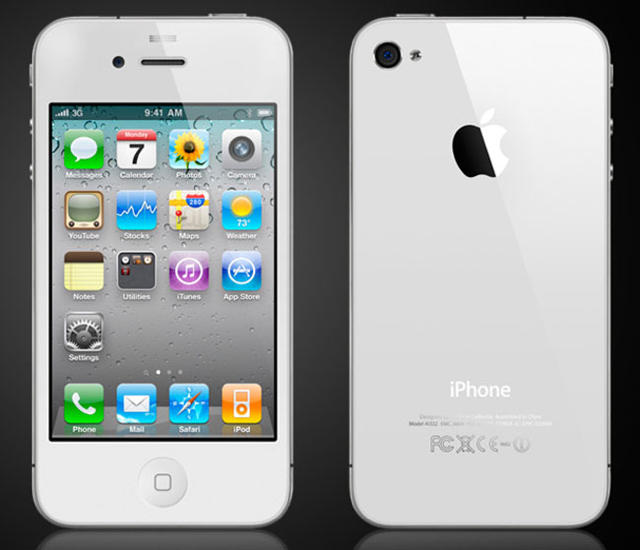 Teen Who Sold His Own White Iphone 4 Mod Kits Earns