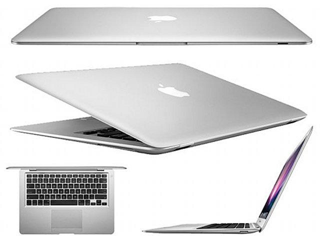 apple sold 1m macbook airs nearly half of all notebooks dec quarter. Black Bedroom Furniture Sets. Home Design Ideas