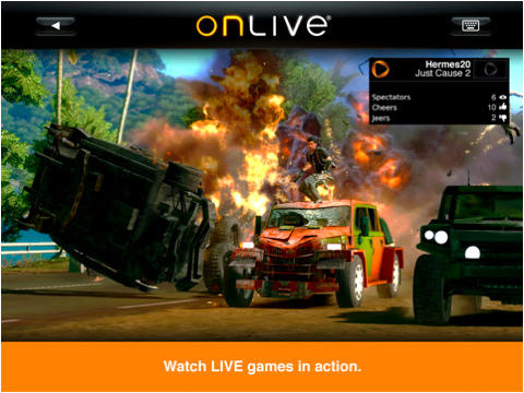 This weeks must have ios apps onlive viewer blueprint flud onlive viewer malvernweather Images