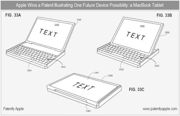 Apple Patents Convertible Ipad Macbook Hybrid Cult Of Mac