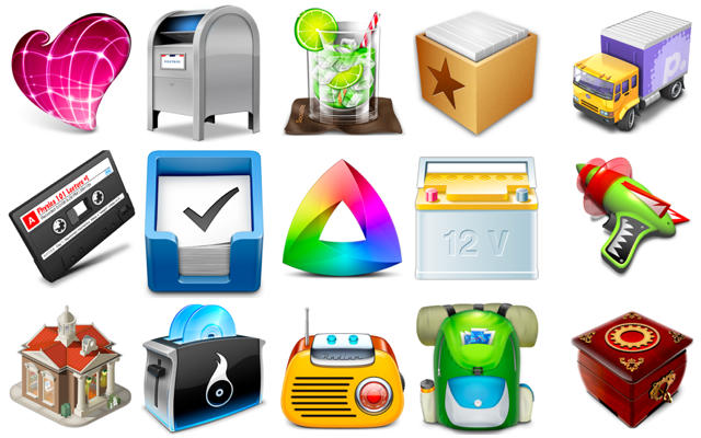 15 of our favorite mac os x app icons in 2010 year in review 15 of our favorite mac os x app icons in 2010 year in review thecheapjerseys Images