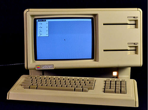 Apple Lisa 1 Sells for $15k on eBay | Cult of Mac