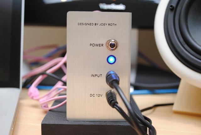 tony speaker 18