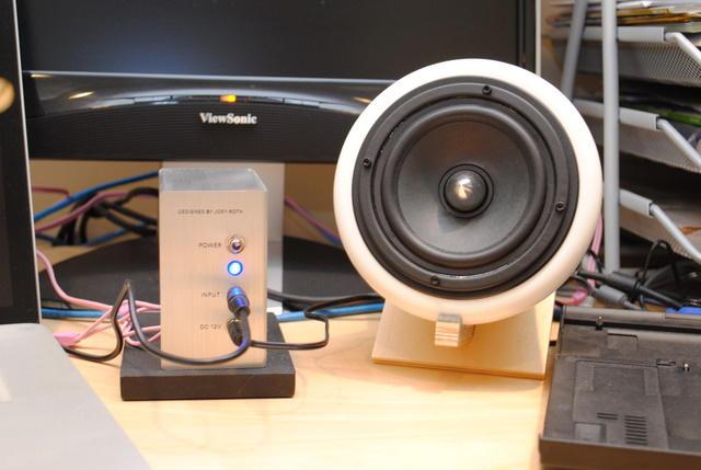 tony speaker 9