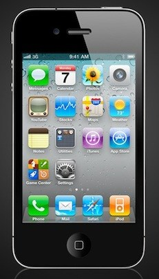 Apple's iPhone 4