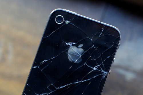 Some iPhone users in the UK are upset with Apple over sudden increases in repair costs.