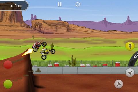mad skillz motocross