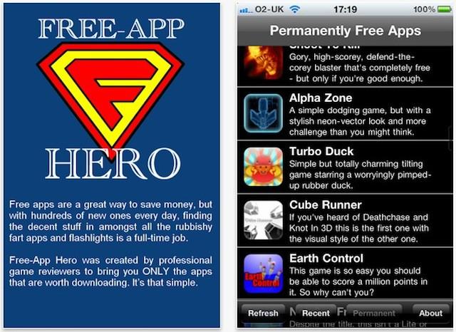 Tracker App Hunts Down Great Free iOS Games | Cult of Mac