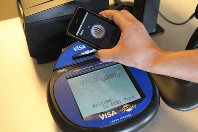 Apple Pay's ease of use may lead to increased impulse buying -- and that's exactly what Apple's hoping for.