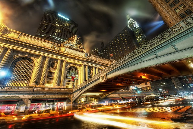 Apple will be building its largest store to date in Grand Central Station. CC-licensed photo by Stuck in Customs: http://www.flickr.com/photos/stuckincustoms/4223949477/