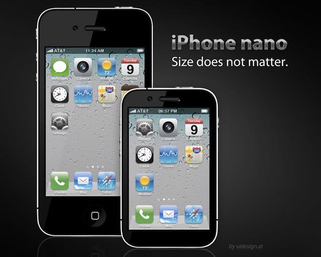 iPhoneNanoConcept