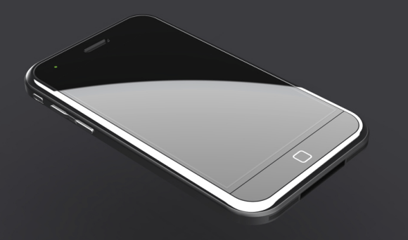 iphone5Concept