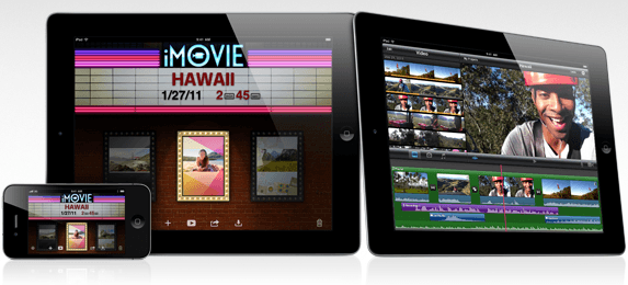 Use iMovie on 1st-Gen iPad Without Jailbreak [How-To] | Cult