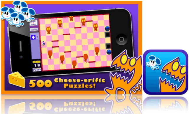 Sega Hit 'ChuChu Rocket!' for iPhone is Free For Today Only | Cult