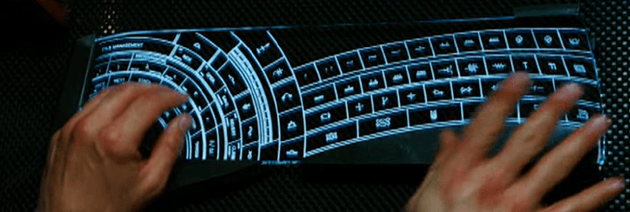 IronMan_Keyboard