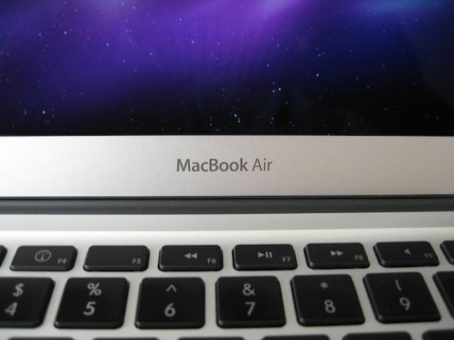 MacBookAir2010