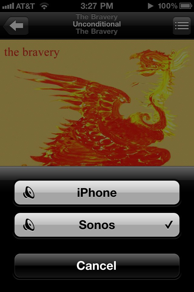 airplay_sonos_Iphone