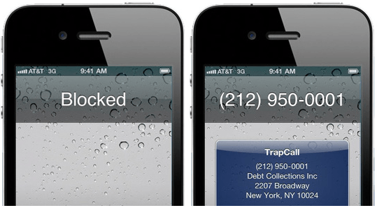 block private numbers on iphone app that displays blocked callers spent 201 days in app 9458