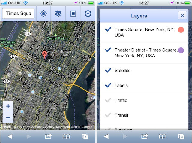 Google Launches Web-Based Maps App for iOS, Android | Cult ... on google maps app for iphone, google docs android app, google hangouts android app, google maps apple, google maps home, google maps technology, google maps web, google maps amazon, google maps tablet, google tv android app, google maps keyboard, google play android app, google groups android app, google maps travel, google plus android app, google analytics app, google maps indoor map, google earth app, google maps books, app store app,