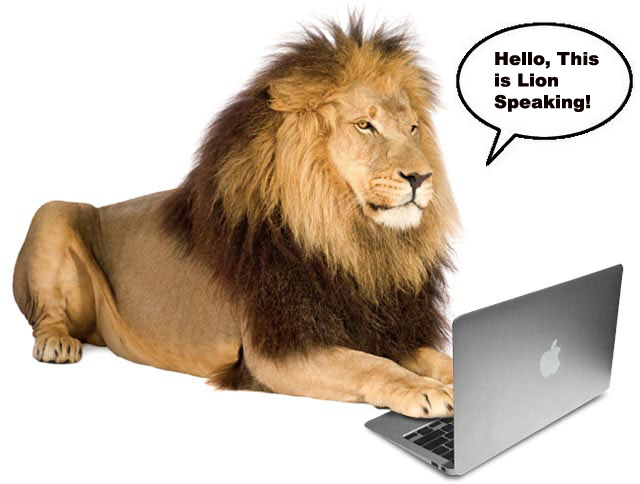 Listen to Nuance Text-to-Speech Voices in Mac OS X Lion | Cult of Mac