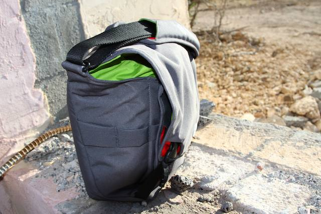 crumpler the great thaw review