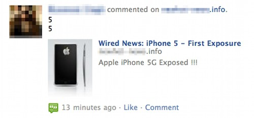 iPhone-5-Scam-spreading-on-Facebook