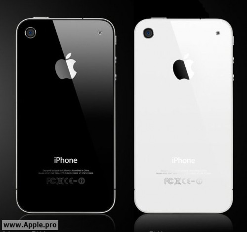 Camera & Flash to be Separated at Birth on iPhone 5 | Cult of Mac