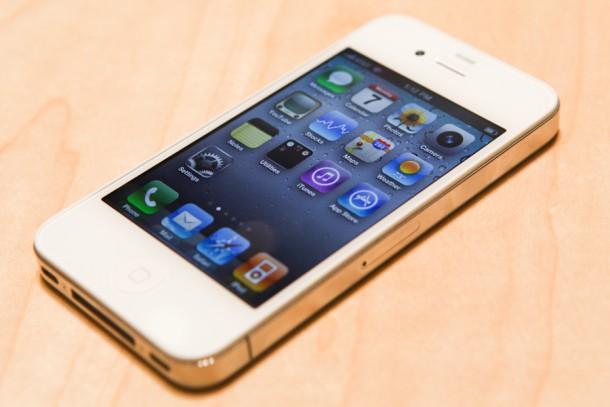 iphone4india