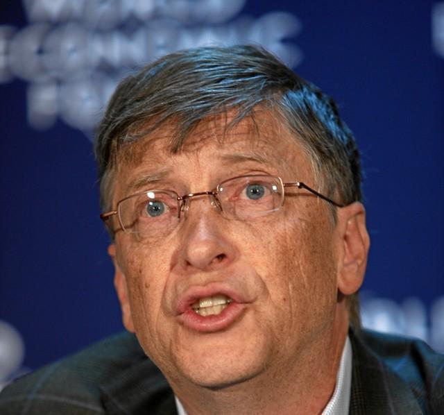 Photo by World Economic Forum - http://flic.kr/p/6jiq5C