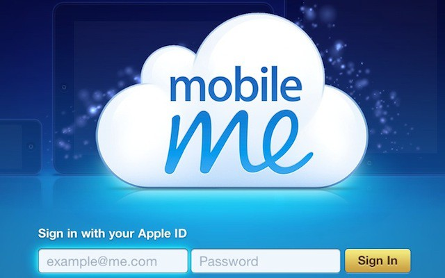 What Happens To MobileMe Web H...
