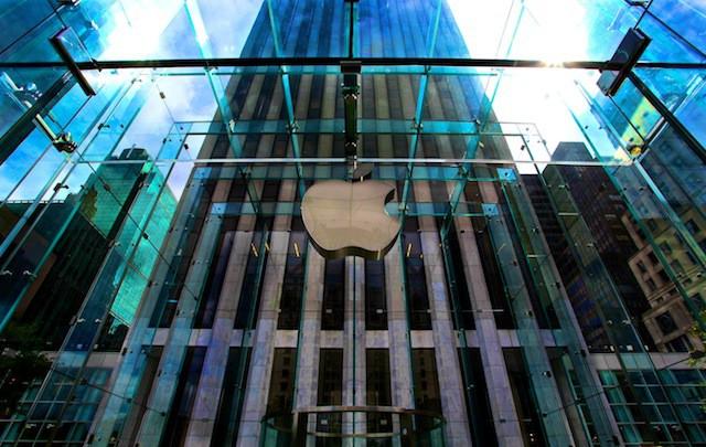 Apple in the Big Apple-1