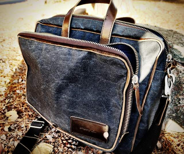 Arnald Work Bag