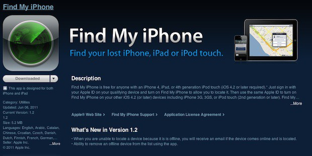 FindMyiPhoneUpdated
