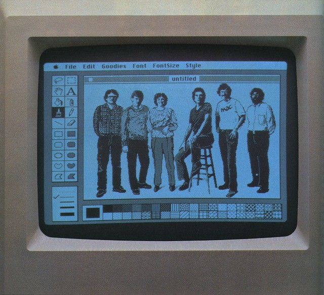"Steve Jobs surrounded the original Mac team with ""symbols of excellence"" to inspire them."