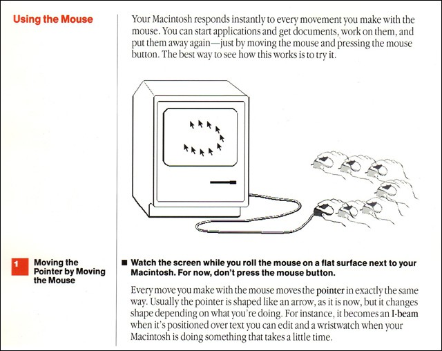 Using Mouse 001