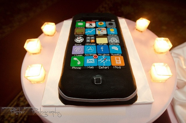 Happy Birthday Iphone Here S Four Years Of Iphone