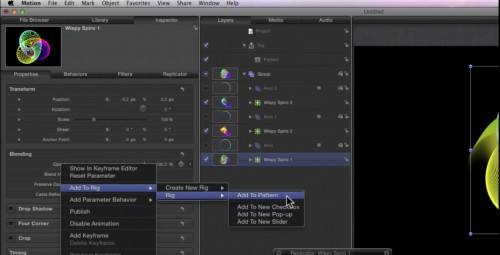 Leaked Screenshots Show Final Cut Pro X In All Its Glory