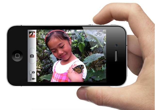 iphone camera megapixels two suppliers will provide 8 megapixel cameras for iphone 1228