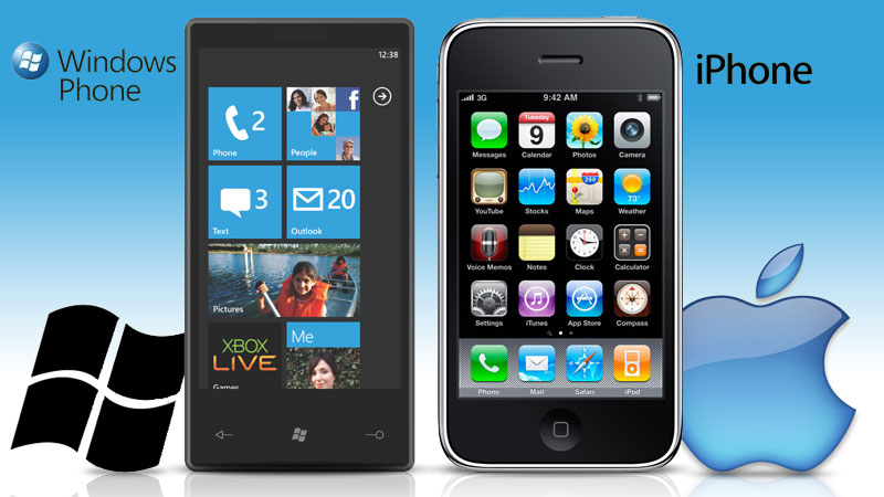 "Microsoft VP ""Flattered"" iOS 5 Stole All Its Ideas From ..."