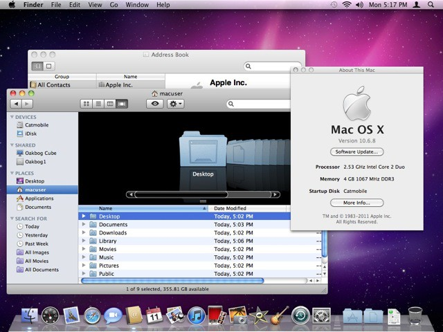 How to upgrade to os x mavericks from snow leopard