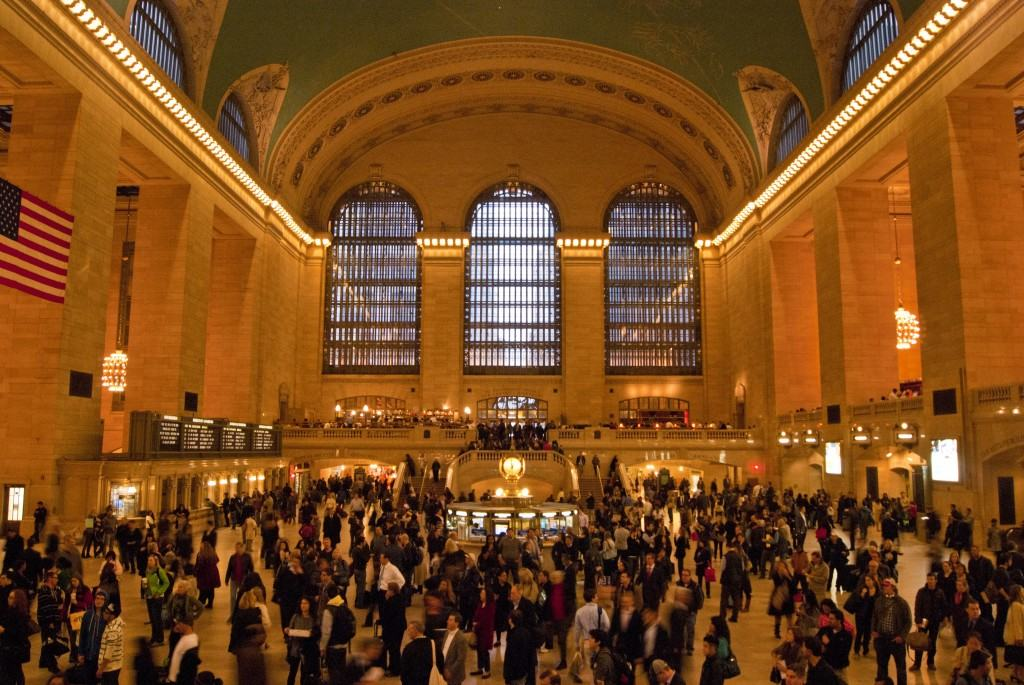 Apple Planning Its Largest Store Ever at the Grand Central
