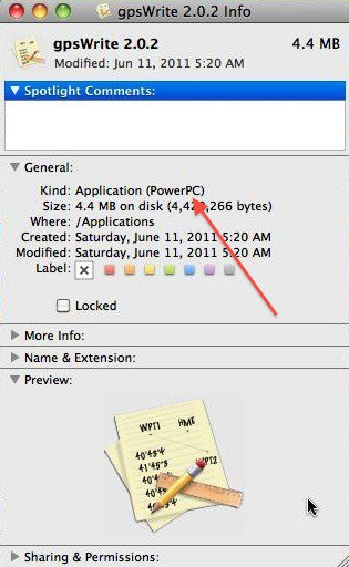 OS X Lion Kills Rosetta PowerPC Support, Here's What To Do About It