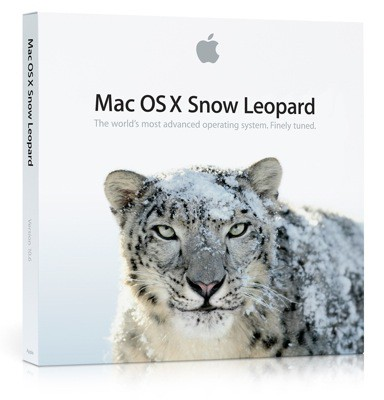 amazon s already selling out of snow leopard dvds will apple print