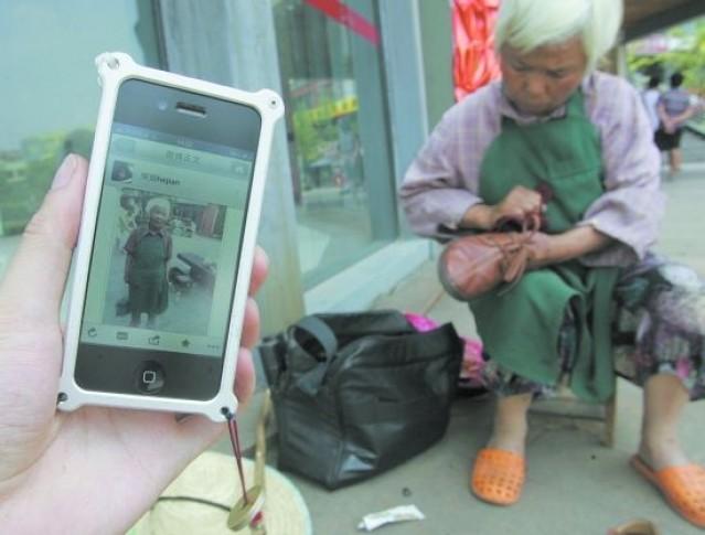 iPhone-reunites-mom-and-daughter