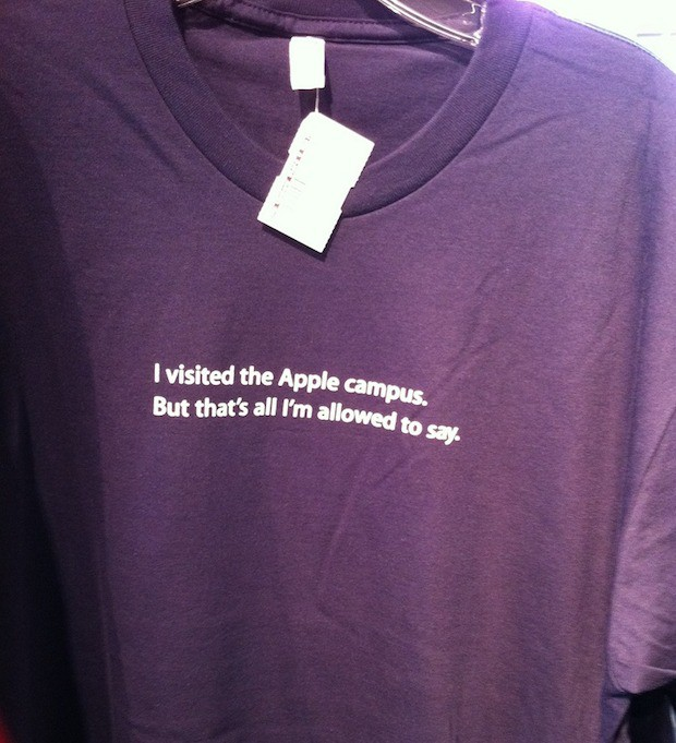 apple-secret-tshirt
