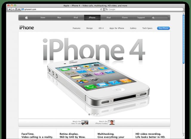 iPhone4.com